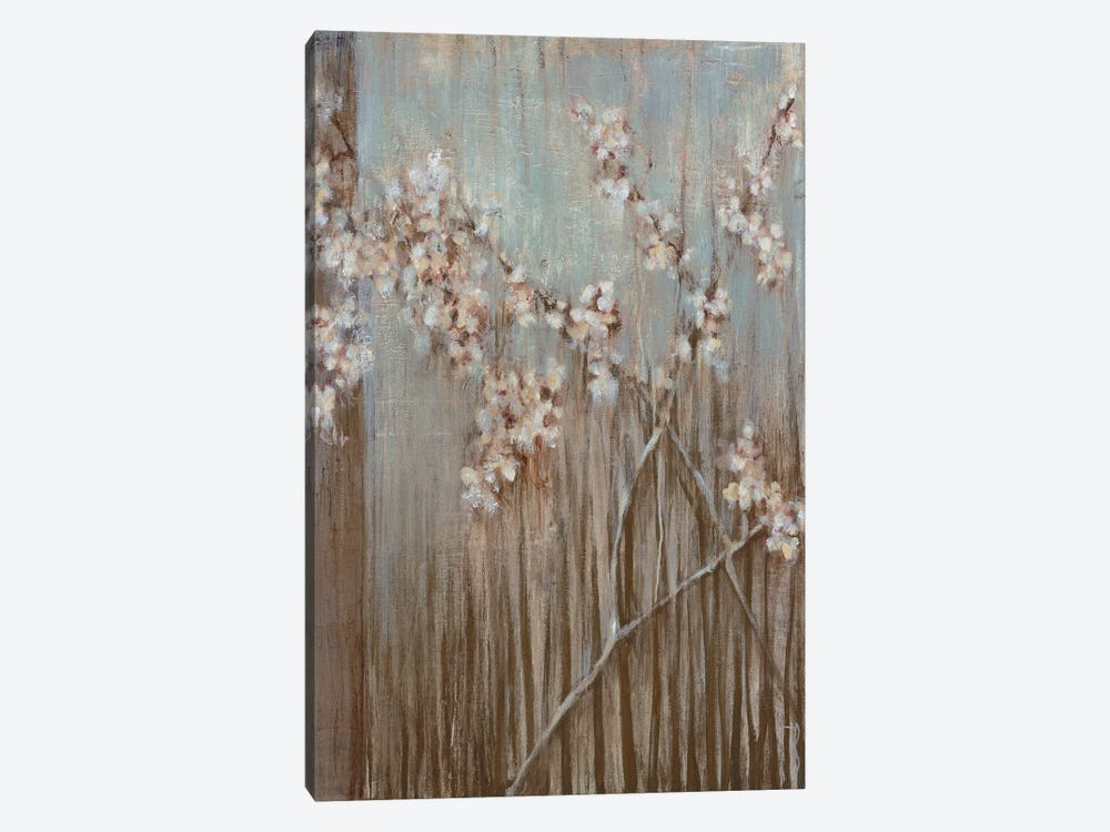 Spring Blossoms by Terri Burris 1-piece Art Print