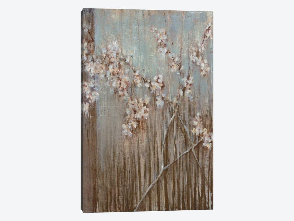 Spring Blossoms by Terri Burris 1-piece Art Print
