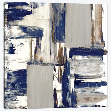 Desert Rock II 3-Piece Canvas #TBU13} by Terri Burris Canvas Wall Art