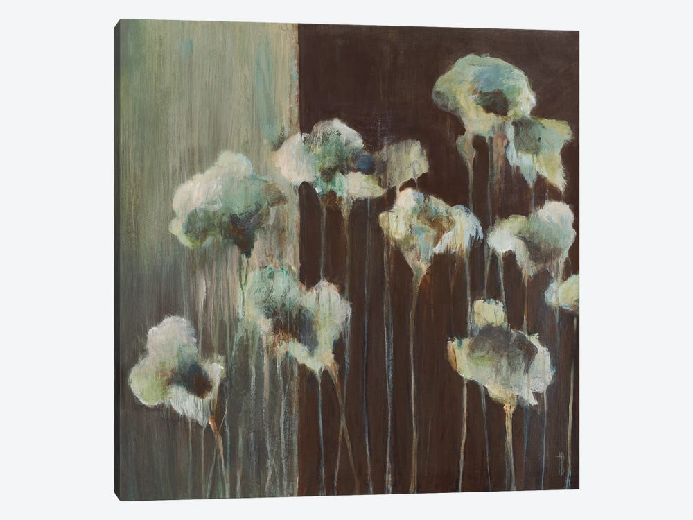 Azure by Terri Burris 1-piece Canvas Artwork