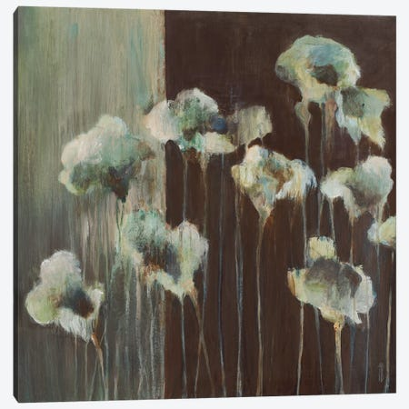 Azure Canvas Print #TBU1} by Terri Burris Canvas Art Print