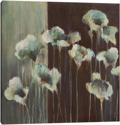Azure Canvas Art Print