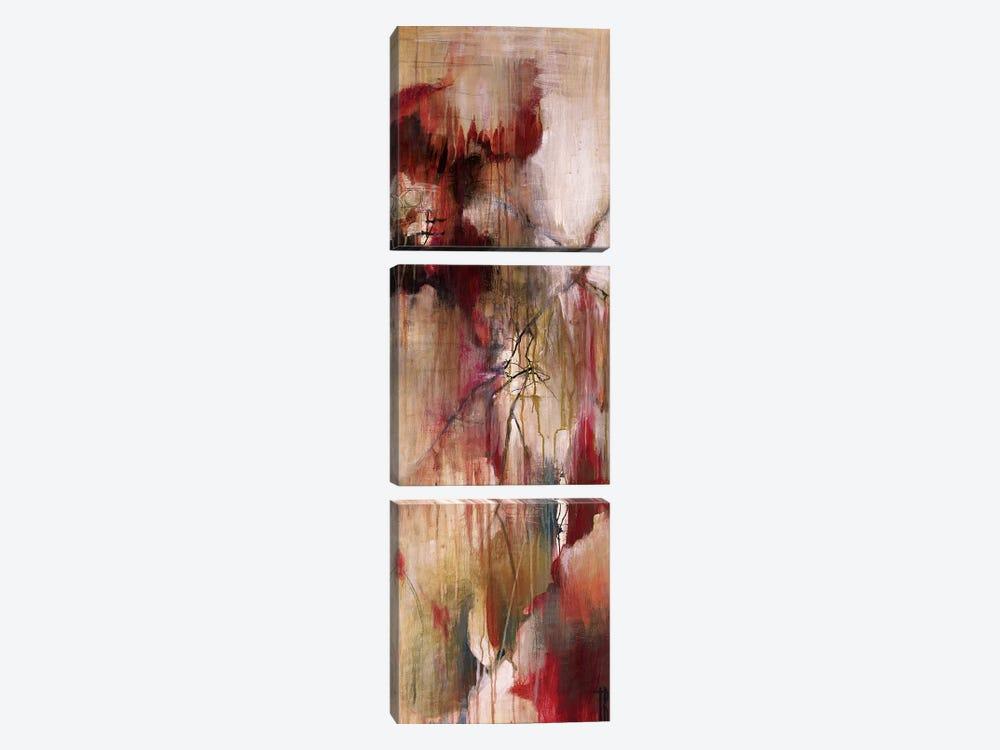 Perennial Vine by Terri Burris 3-piece Art Print