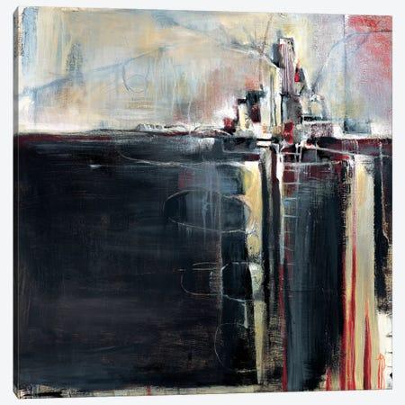 Port 3-Piece Canvas #TBU21} by Terri Burris Canvas Print