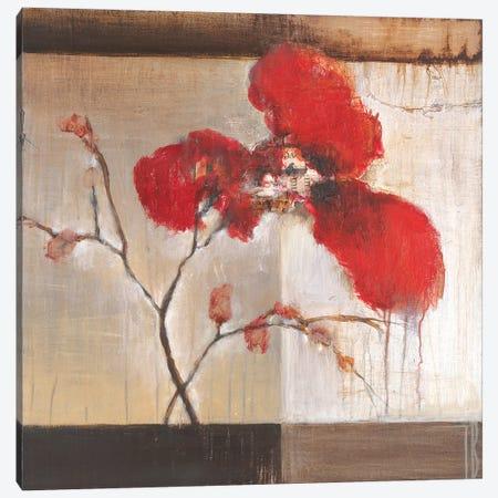 A Solitary Stem II Canvas Print #TBU26} by Terri Burris Canvas Art