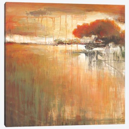 Cambria Fields II Canvas Print #TBU45} by Terri Burris Canvas Art
