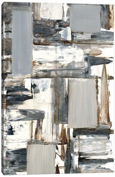 Desert Rock II Canvas Art Print