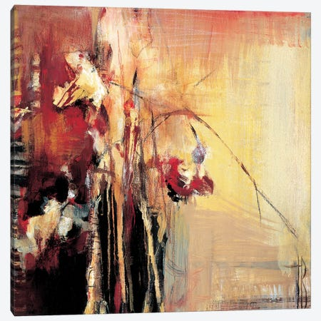 Intangible II Canvas Print #TBU5} by Terri Burris Canvas Wall Art