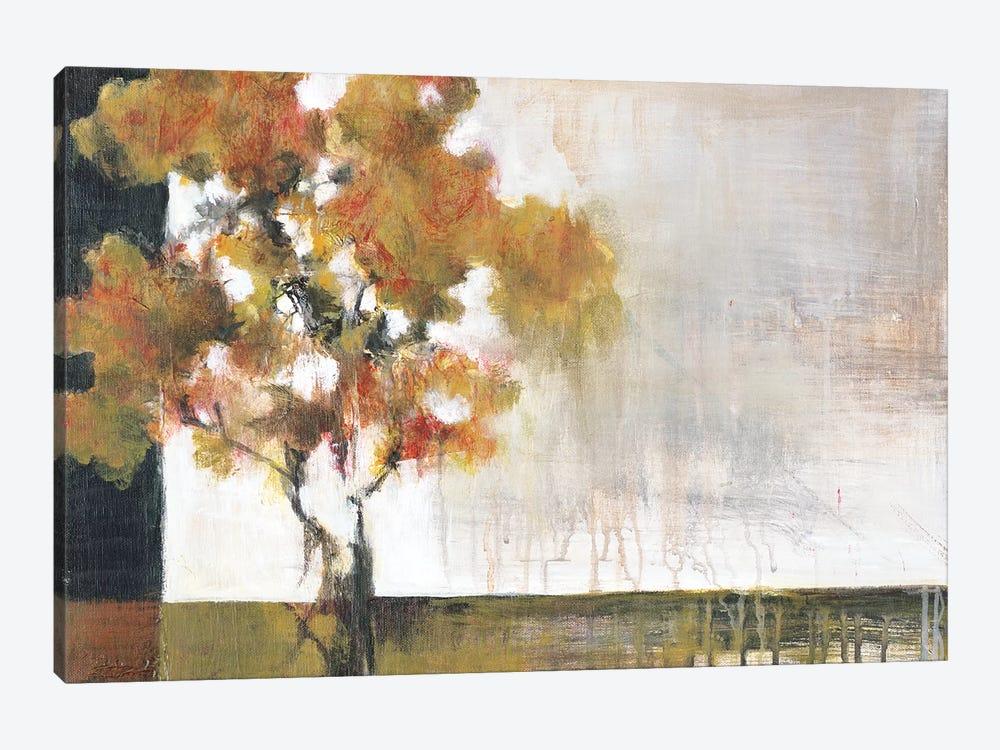 Good Earth by Terri Burris 1-piece Canvas Artwork