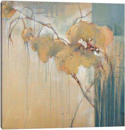 Graceful Orchid  Canvas Art Print