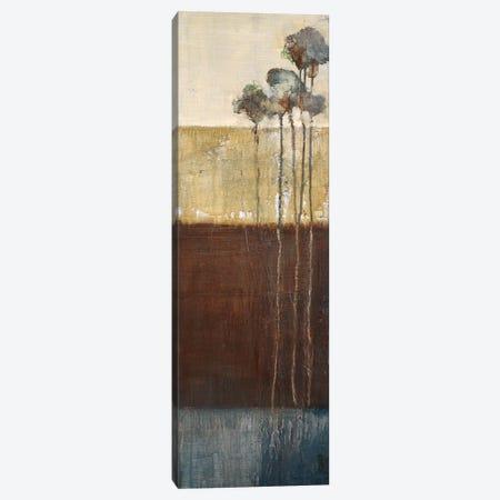 Palisade Palms I Canvas Print #TBU6} by Terri Burris Canvas Art