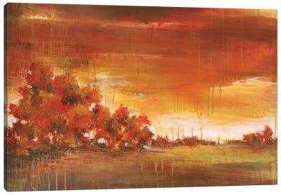 Memory Tree  Canvas Art Print