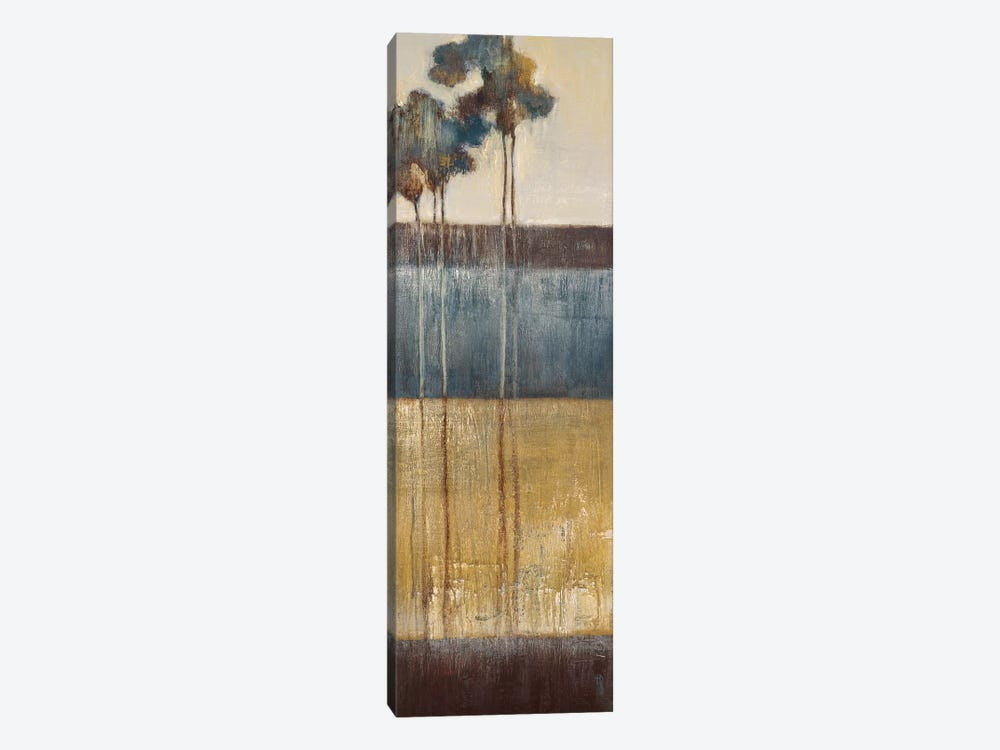 Palisade Palms II by Terri Burris 1-piece Canvas Art