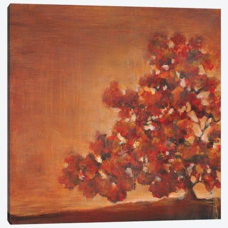 Oak Glen Canvas Print #TBU83} by Terri Burris Art Print