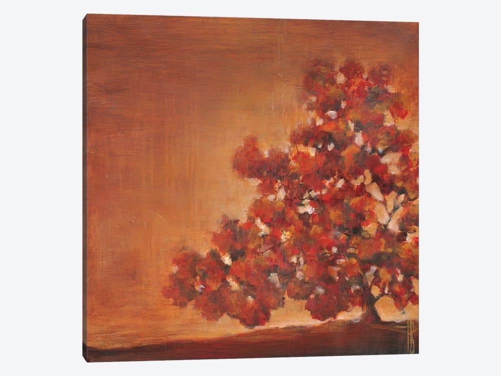 Oak Glen by Terri Burris 1-piece Canvas Art