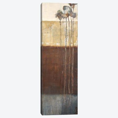 Palisade Palms I Canvas Print #TBU88} by Terri Burris Canvas Art Print