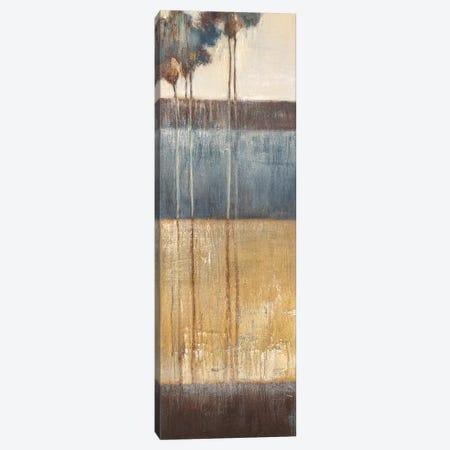 Palisade Palms II Canvas Print #TBU89} by Terri Burris Canvas Art Print