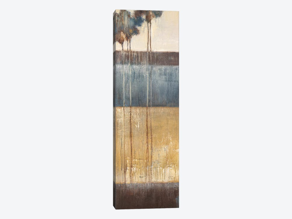 Palisade Palms II by Terri Burris 1-piece Canvas Art