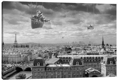 Sowing The Seeds of Love by Thomas Barbey Art Print