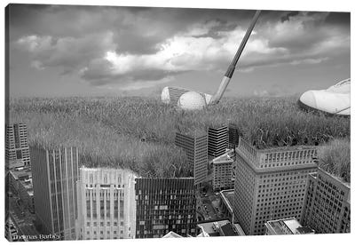 Big Shot by Thomas Barbey Canvas Print
