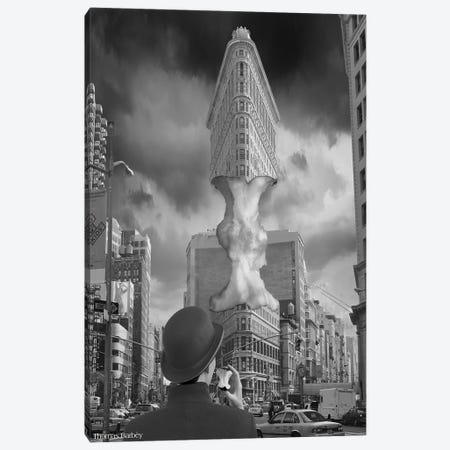 CoreIssues Canvas Print #TBY6} by Thomas Barbey Canvas Art