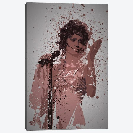 Whitney Canvas Print #TCD65} by TM Creative Design Canvas Art
