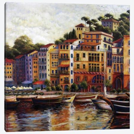 La Doce Vita II Canvas Print #TCK58} by Malenda Trick Canvas Print