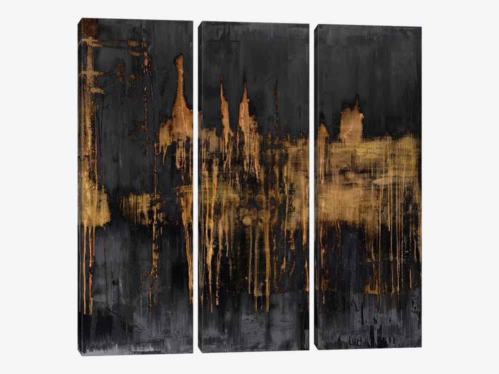 Variations by Tom Conley 3-piece Canvas Artwork