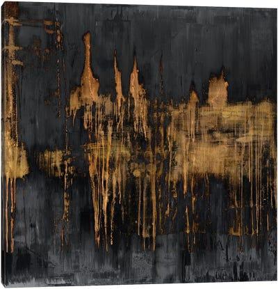 Variations Canvas Art Print