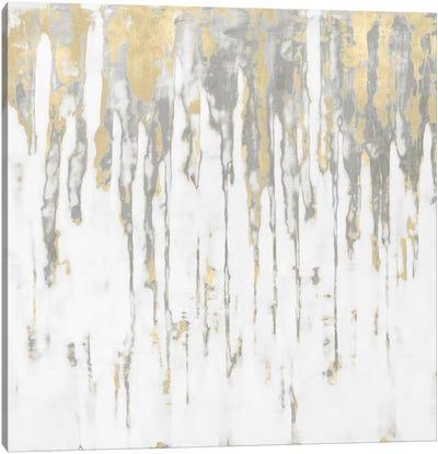 Momentary Reflection I Canvas Art Print