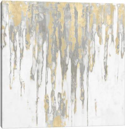 Momentary Reflection II Canvas Art Print