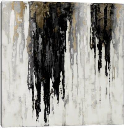 Neutral Space I Canvas Art Print