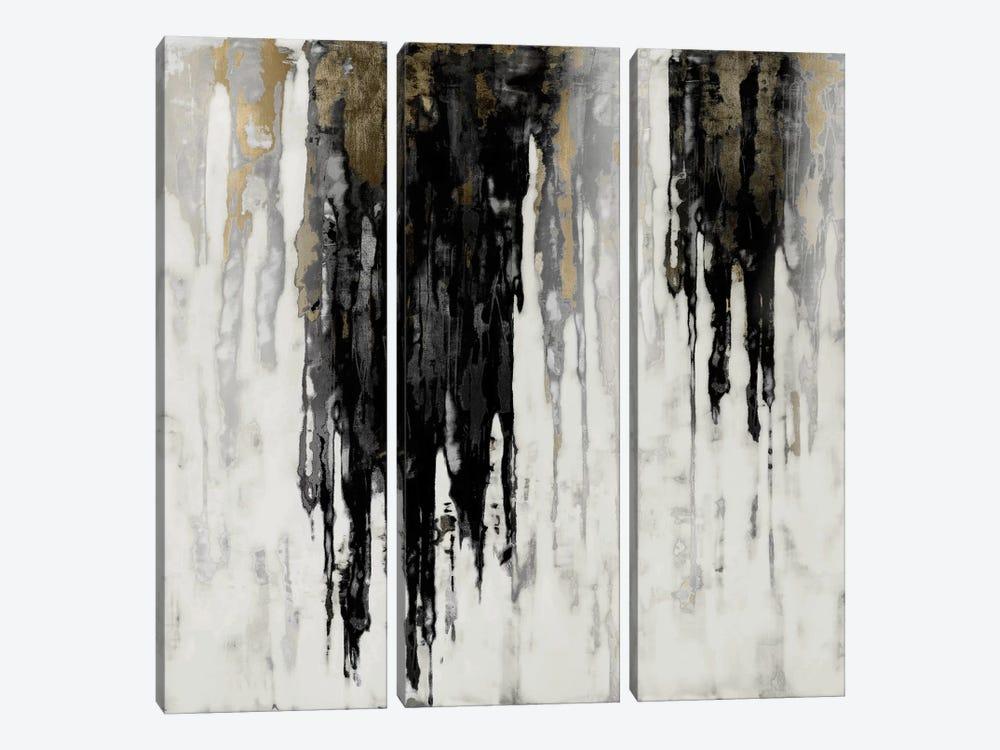 Neutral Space I by Tom Conley 3-piece Art Print