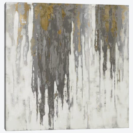 Neutral Space IV Canvas Print #TCO6} by Tom Conley Canvas Art
