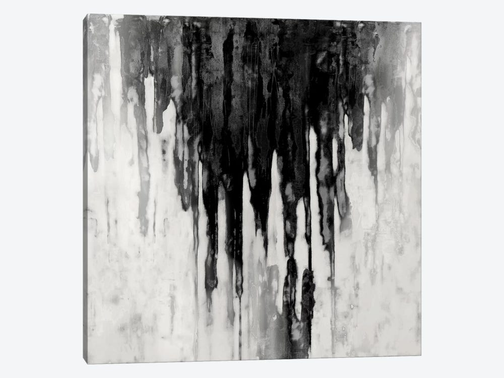 Neutral Space Noir II 1-piece Canvas Artwork