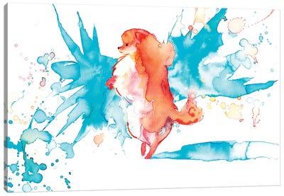 Pomi VI Canvas Art Print