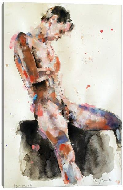 Figure 11-21-19 Canvas Art Print