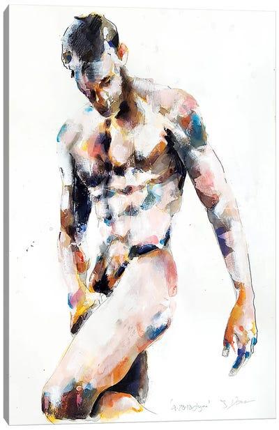 Figure 4-28-18 Canvas Art Print