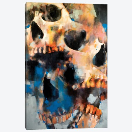 Identities 10-28-19 Canvas Print #TDO28} by Thomas Donaldson Art Print