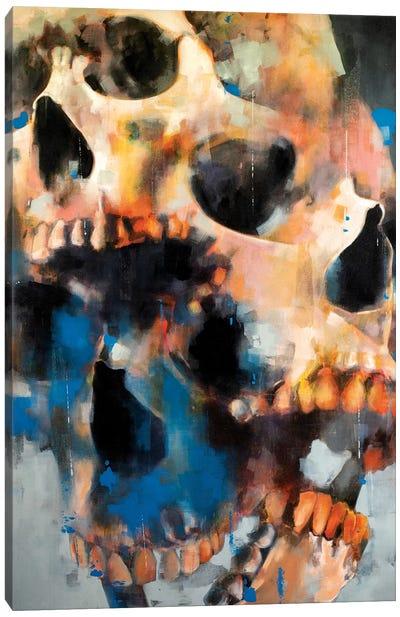 Identities 10-28-19 Canvas Art Print