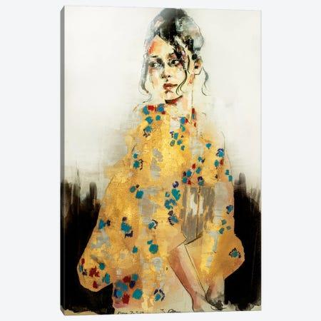 Kimon 7-3-19 Canvas Print #TDO30} by Thomas Donaldson Canvas Art