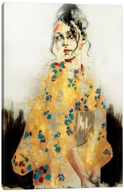 Kimon 7-3-19 Canvas Art Print