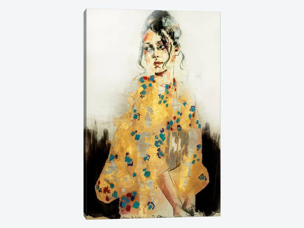 Kimon 7-3-19 by Thomas Donaldson 1-piece Canvas Print