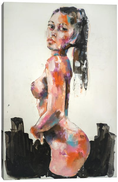 Figure 9-5-20 Canvas Art Print