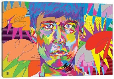 Cameron Canvas Art Print
