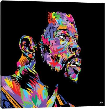 Ewing Canvas Art Print