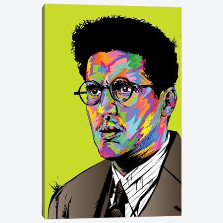 Barton Fink Canvas Print #TDR199} by TECHNODROME1 Canvas Art