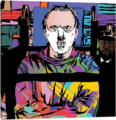 Hannibal Canvas Art Print