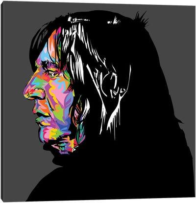 Snape Canvas Art Print