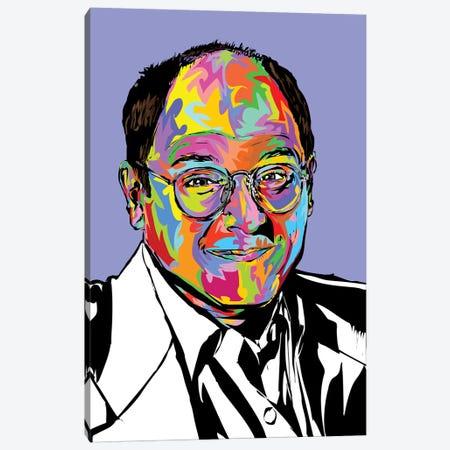 George Canvas Print #TDR266} by TECHNODROME1 Canvas Print